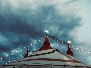 Top 20 Things That Used To Happen in a Circus 7
