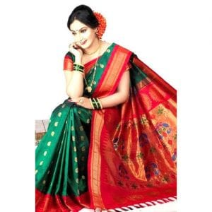 Know More About The Indian Saree Culture 2