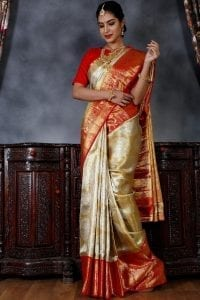 Know More About The Indian Saree Culture 4