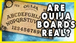 Playing a Ouija Board Online: Is it Possible? 4