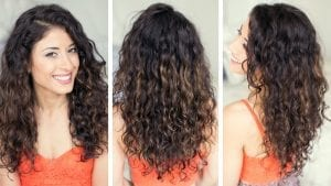 Curly Hair Routine: Things a Curly-Haired Girl Must Know 6