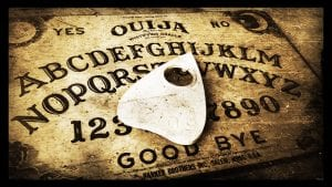Playing a Ouija Board Online: Is it Possible? 1
