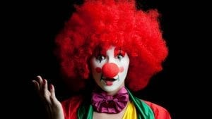 Top 20 Things That Used To Happen in a Circus 4