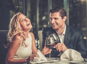 The Top 15 Things Guys Do When They Like You 9