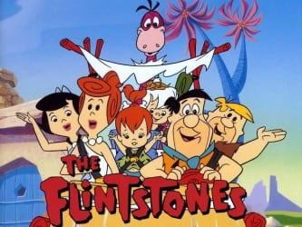 The 15 Best Episodes of the Flintstones 23