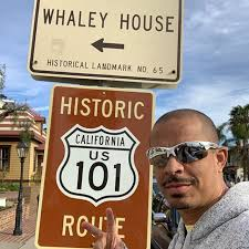 ghost adventures whaley house