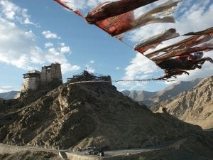 What is the Meaning of Tibetan Prayer Flags? 9