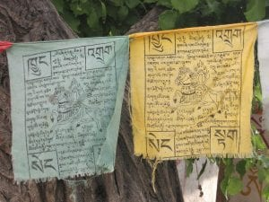 What is the Meaning of Tibetan Prayer Flags? 3
