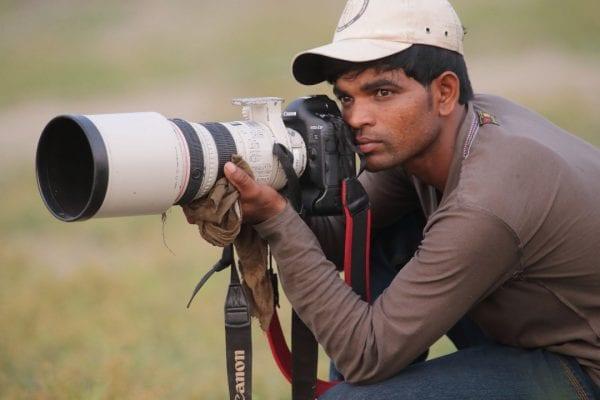 From Village Boy to Wildlife Saviour: In Conversation With Ganesh Chowdhury 3