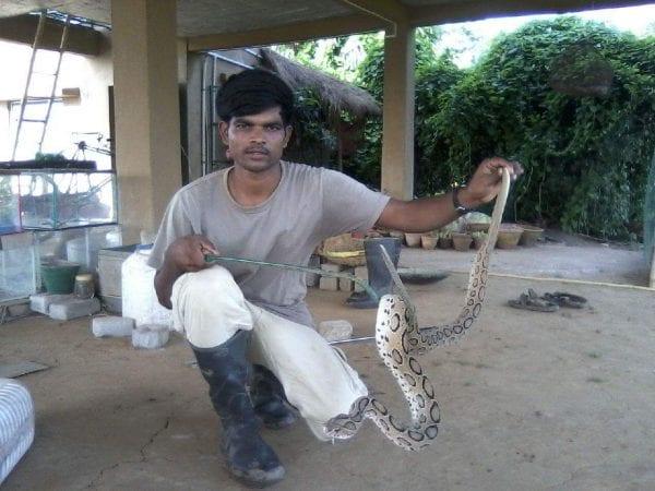 From Village Boy to Wildlife Saviour: In Conversation With Ganesh Chowdhury 6
