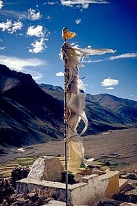 What is the Meaning of Tibetan Prayer Flags? 7