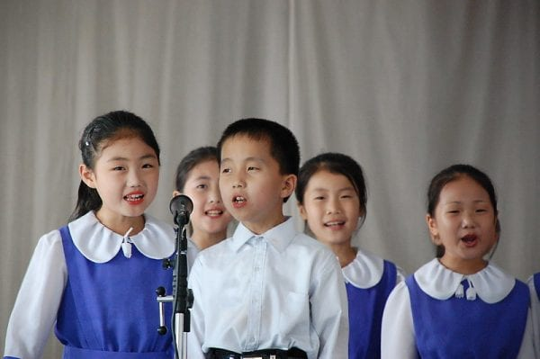 Think Your School Life Is Hard? Check Out These Astonishing North Korea School Rules First 4