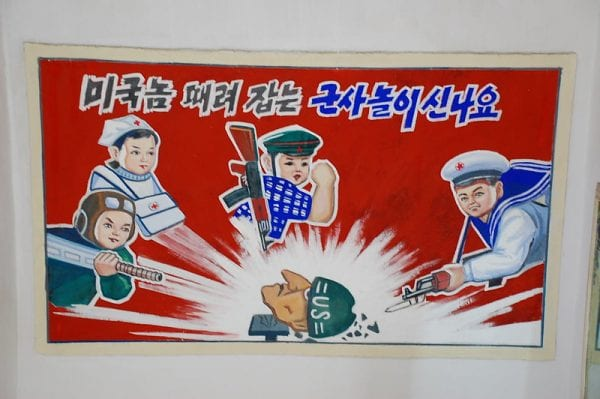 Think Your School Life Is Hard? Check Out These Astonishing North Korea School Rules First 8