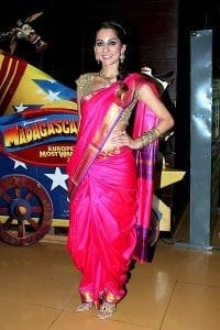Know More About The Indian Saree Culture 11