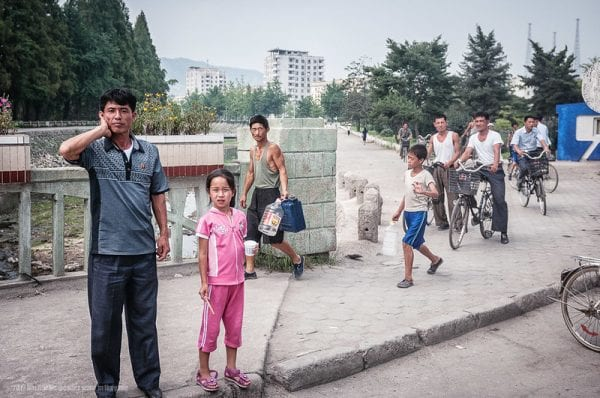Think Your School Life Is Hard? Check Out These Astonishing North Korea School Rules First 9