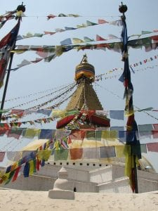 What is the Meaning of Tibetan Prayer Flags? 8