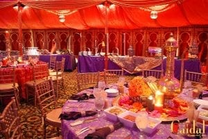 How to Host a Bollywood Theme Party