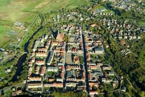 The Best City Planning in the World: The Top Cities 3