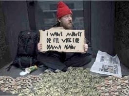 The Top 10 Richest Beggars in the World