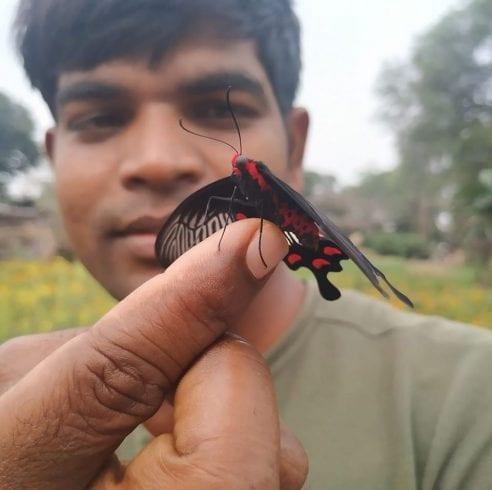 From Village Boy to Wildlife Saviour: In Conversation With Ganesh Chowdhury 2