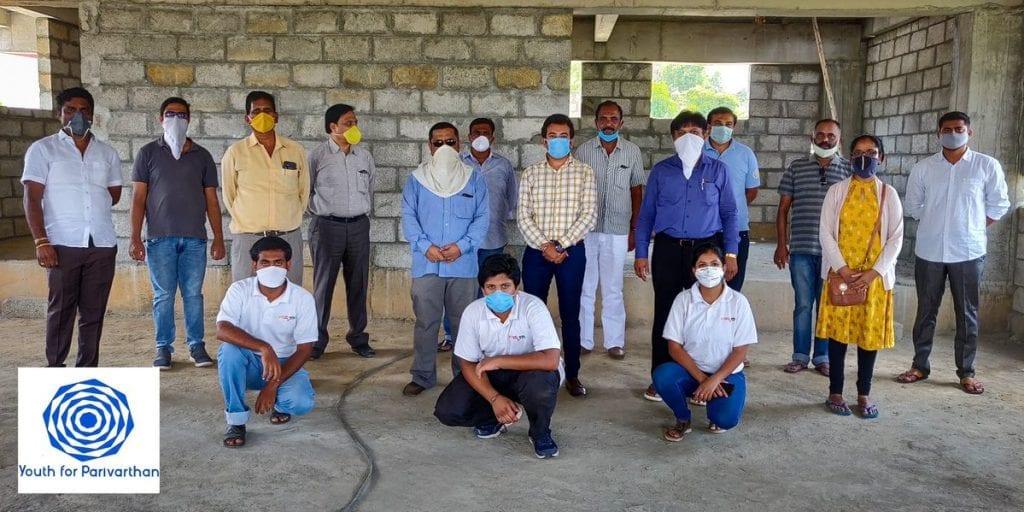 Making Bangalore The Cleanest City – Amith Amarnath 2