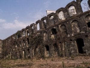Creepy Places in India You Should Know About! 10