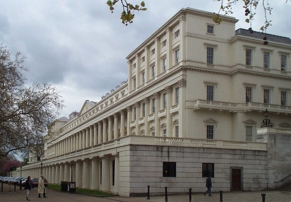 Guide to becoming a fellow of the Royal Society of London