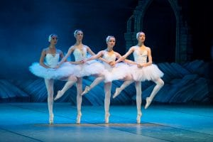 What do Ballerinas Wear? Insight into their Unique Sense of Style 3