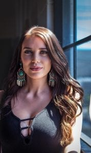OOMPH Every Look With 15 Different Types of Earrings 11