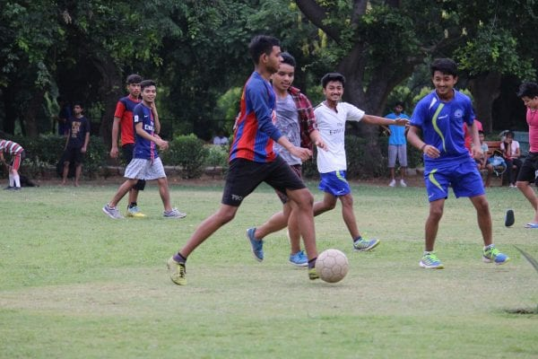 What Sports are Popular in India: An Outlook 2