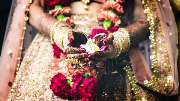 The Indian Wedding Seven Vows: What Do They Mean? 3