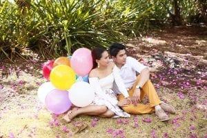 Make Your Pre-Wedding Shoot Shine With These Absolutely Amazing 25 Pre-Wedding Theme Ideas 25
