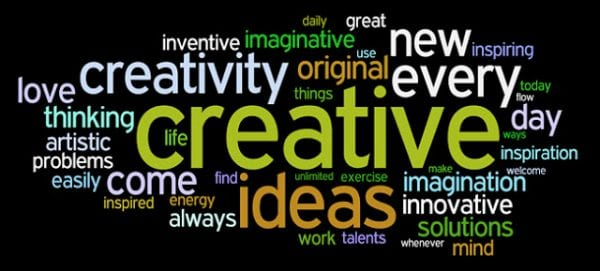 The Top 25 Little-known Facts About Creativity 1