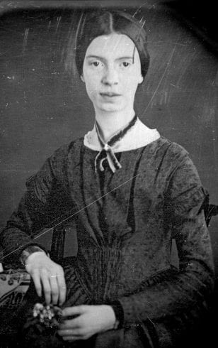 Emily Dickinson : Top Ten Poems 10