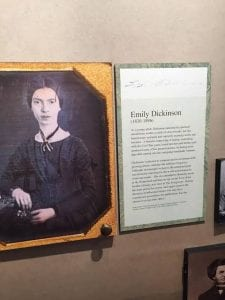 Emily Dickinson : Top Ten Poems 3