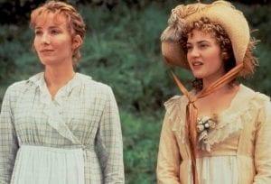 Jane Austen: The Top Two Novels 5