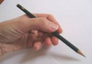Does Pencil Grip Matter? 8