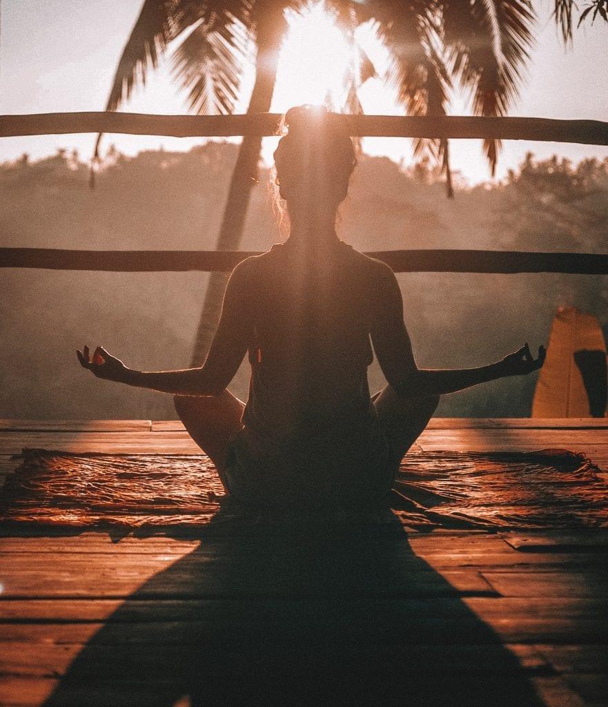 Yoga and Medidation