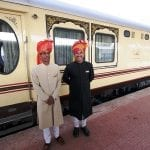 The Royal Palace Train In India: Luxury Redefined 19