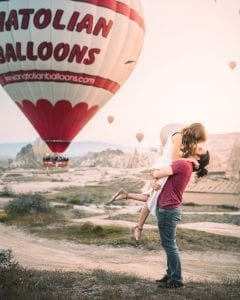 Make Your Pre-Wedding Shoot Shine With These Absolutely Amazing 25 Pre-Wedding Theme Ideas 20