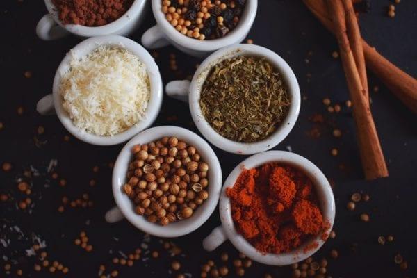 The Top Spices That Cool Your Body 4