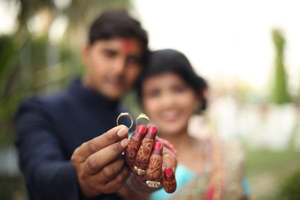 The Indian Wedding Seven Vows: What Do They Mean? 7