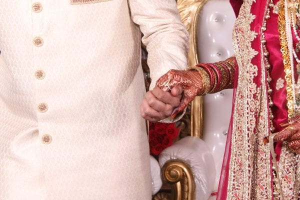 The Indian Wedding Seven Vows: What Do They Mean? 2