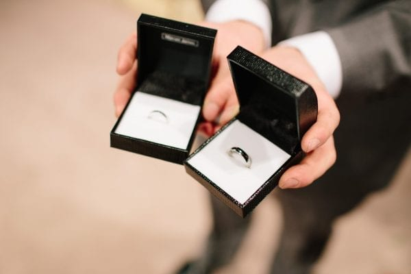 Accessories & Jewellery for Men: How do You Find the Right Fit? 4