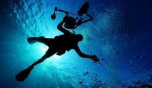 Scuba Diving, Belize