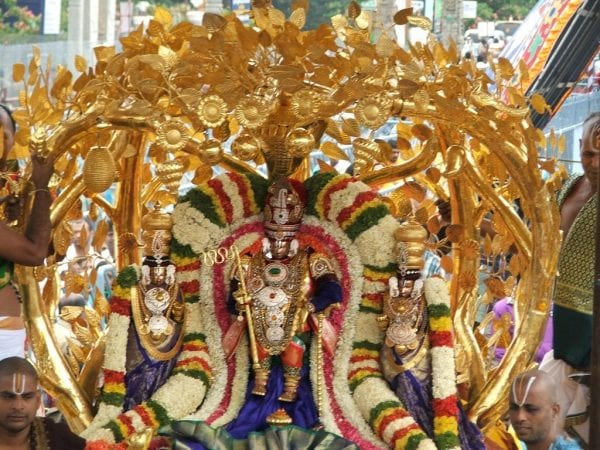5 Most Important Festivals of Andhra Pradesh 6