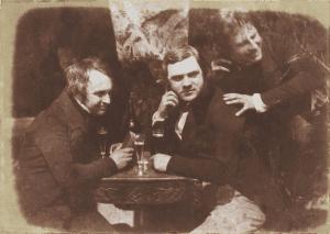 1844 Edinburgh Ale picture
