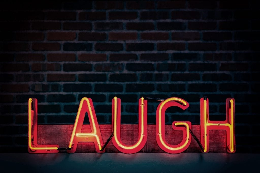 The Guide to Knowing Why Do We Laugh Uncontrollably 1
