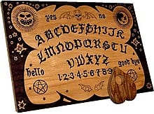 The 14 Ouija Board Rules: A Spirited Guide 7