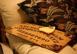 The 14 Ouija Board Rules: A Spirited Guide 3